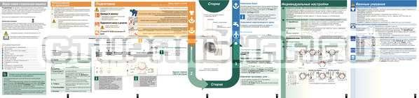 Инструкция Bosch WAE24164OE страница №1