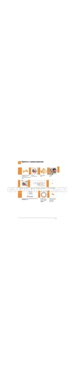 Инструкция Bosch WLG20061OE страница №11