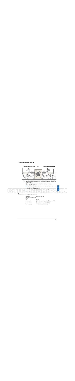 Инструкция Bosch WLG20061OE страница №31