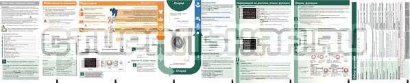 Инструкция Bosch WLM2445SOE страница №1