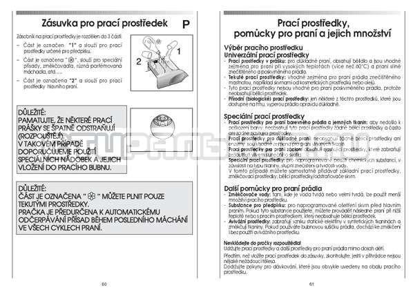 Инструкция Candy GO4 126/1TXT страница №31