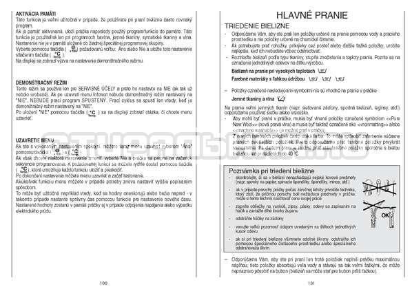 Инструкция Candy GO4 126/1TXT страница №51