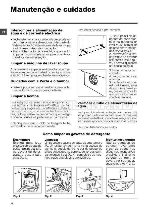 Инструкция Indesit IWTE 71280 ECO страница №16