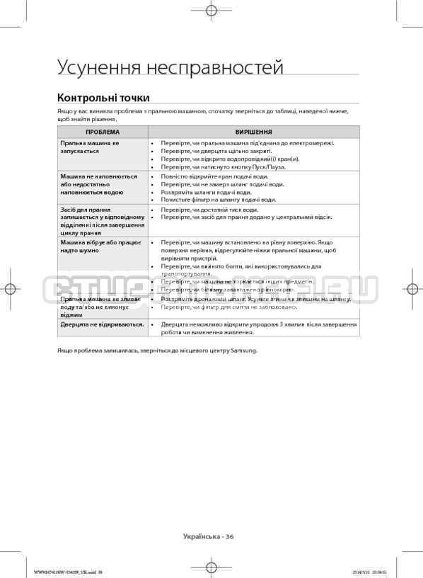 Инструкция Samsung WW80H7410EW страница №80